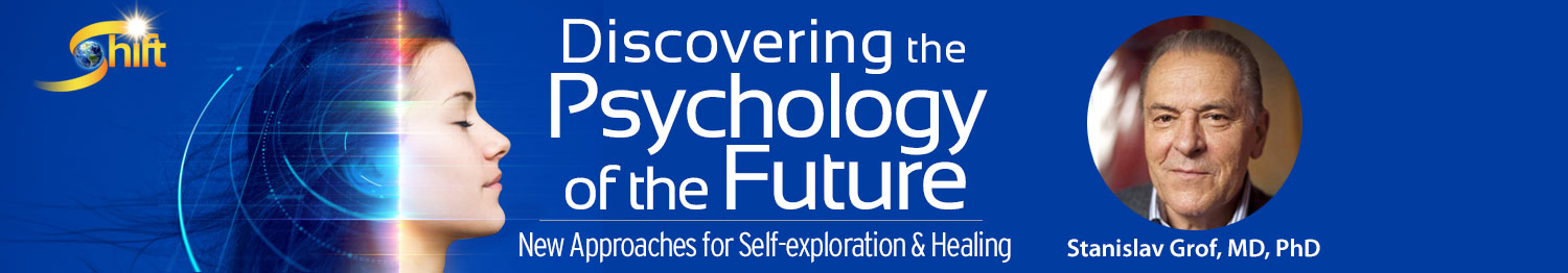 Discovering the psychology of the future