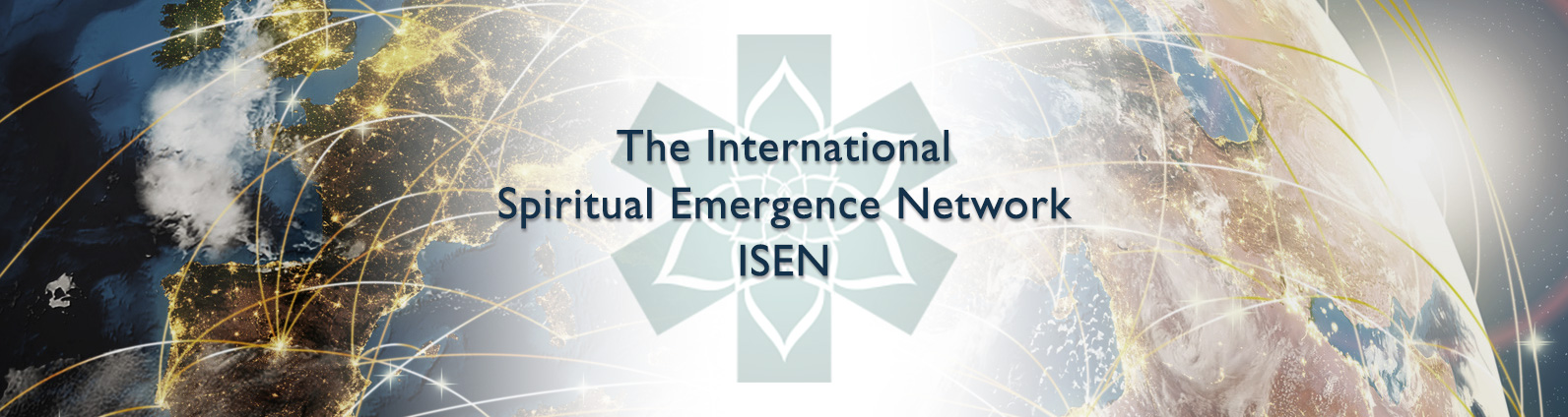 The International Spiritual Emergence Network